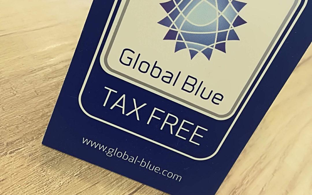 ¡Tax Free! Para ahorrar de vacaciones