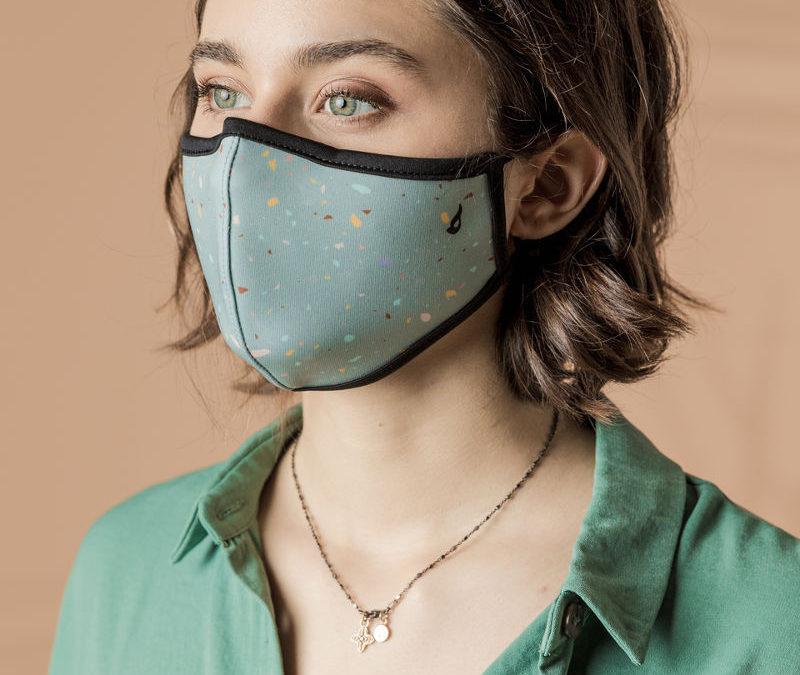 Mascarillas de Abbacino, mascarillas higiénicas y reutilizables.